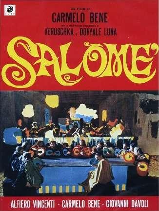 Salome (1972)