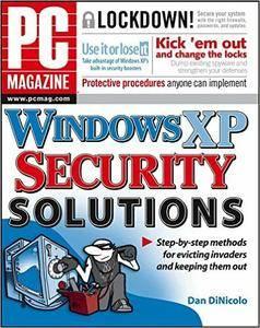 PC Magazine Windows XP Security Solutions