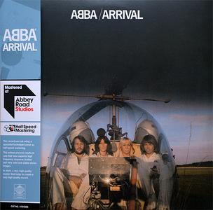 Abba - Arrival (Mastered At Abbey Road Studios) (2016) [Half Speed Mastering 2×LP, 180 Gram, DSD128]