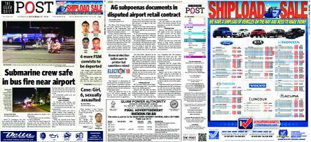 The Guam Daily Post – September 27, 2018