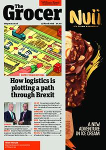 The Grocer – 23 March 2019