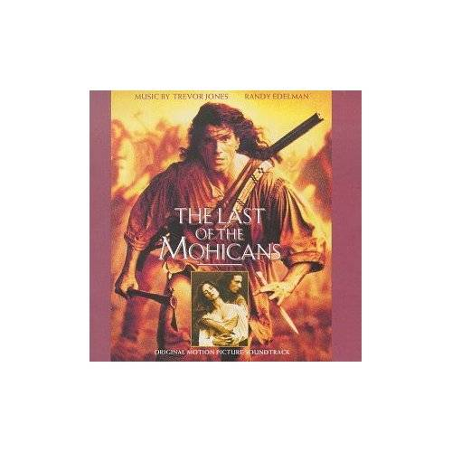 Trevor Jones and Randy Edelman - the Last of the Mohicans OST