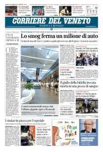 Corriere del Veneto Padova e Rovigo – 27 settembre 2018