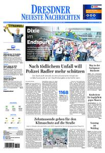 Dresdner Neueste Nachrichten - 25. Mai 2019