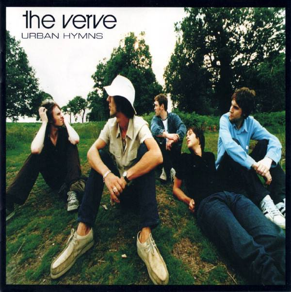 The Verve Urban Hymns Super Deluxe Edition 1997 2017