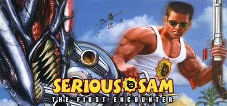 Serious Sam: the First Encounter (2001)