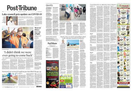 Post-Tribune – August 11, 2021