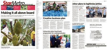The Star Malaysia - Metro South & East – 17 July 2019