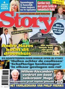 Story Netherlands - 28 augustus 2018