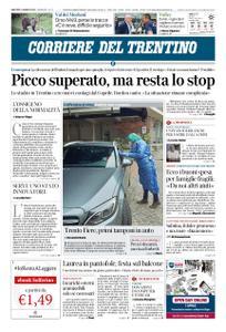 Corriere del Trentino – 31 marzo 2020