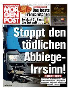 Hamburger Morgenpost - 08. Mai 2018
