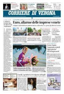 Corriere di Verona - 29 Maggio 2018