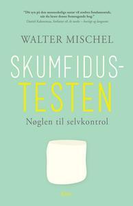 «Skumfidustesten» by Walter Mischel
