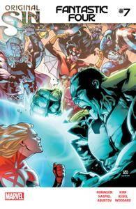 Fantastic Four 634 07 2014 Digital