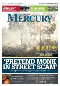 Illawarra Mercury - April 16, 2018