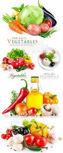 Vegetables 18