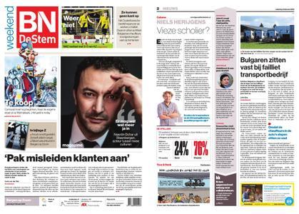 BN DeStem - Bergen op Zoom – 09 februari 2019