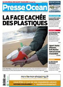 Presse Océan Saint Nazaire Presqu'île – 12 avril 2021