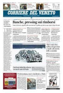 Corriere del Veneto Vicenza e Bassano - 24 Gennaio 2018