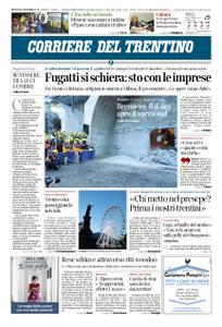 Corriere del Trentino – 05 dicembre 2018