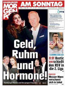 Hamburger Morgenpost - 04. März 2018