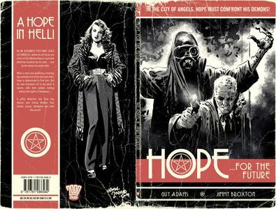 Hope v01-for the Future 2018 digital Torquemada