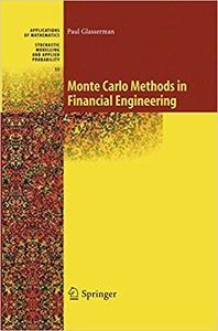 Monte Carlo Methods in Financial Engineering (Repost)