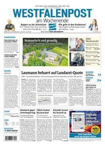 Westfalenpost Wetter - 30. September 2017