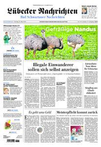 Lübecker Nachrichten Bad Schwartau - 26. März 2019