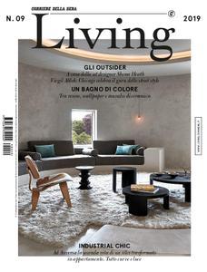 Corriere della Sera Living – settembre 2019