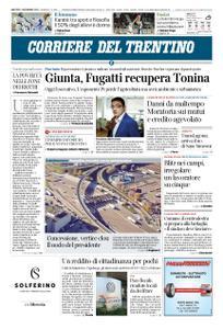 Corriere del Trentino – 13 novembre 2018