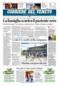 Corriere del Veneto Venezia e Mestre – 05 luglio 2020
