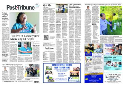 Post-Tribune – July 11, 2021