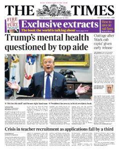The Times - 5 January 2018