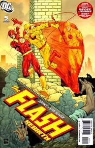 Flash 2009-OYATM 14 of 51Flash 2010-01 Flash Rebirth 005