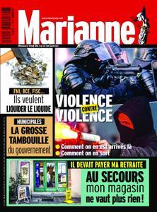 Marianne - 24 janvier 2020
