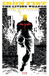 Iron Fist - The Living Weapon - The Complete Collection (2017) (Digital) (Zone-Empire