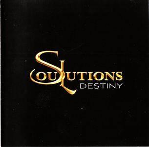 Soulutions - Destiny (2015)