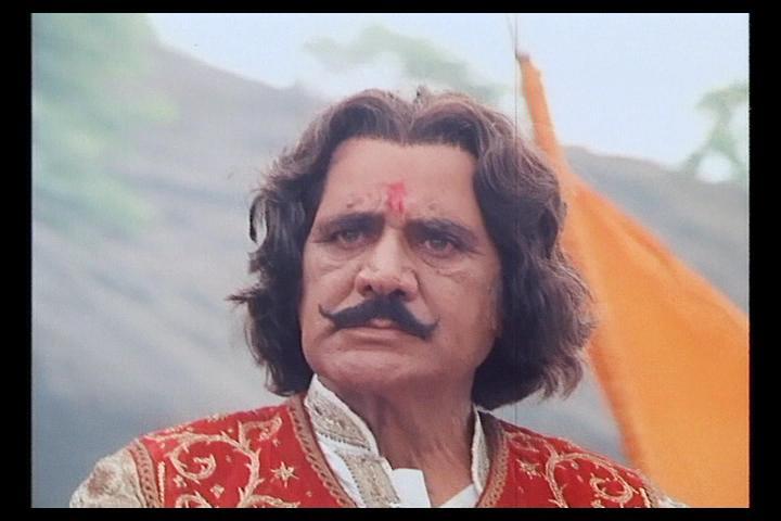 Purana Mandir / The Old Temple (1984) [ReUp]