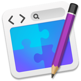 RapidWeaver 8.1.4