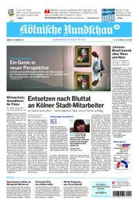 Kölnische Rundschau Wipperfürth/Lindlar – 14. Dezember 2019