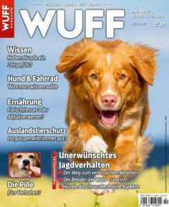 Wuff - März-April 2020