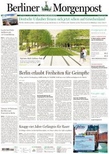Berliner Morgenpost – 14. April 2021