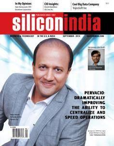 Siliconindia US Edition - September 2014