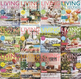 Living at Home - Full Year 2019 Collection