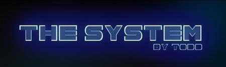 Todd Valentine - The System (2018)