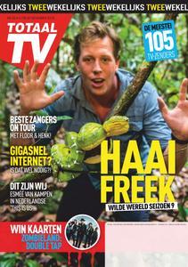 Totaal TV – 09 November 2019