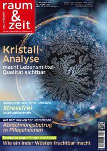 Raum & Zeit - März-April 2019