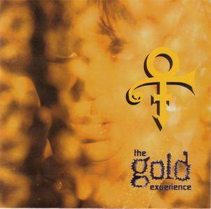 Prince - The Gold Experience (1995) {NPG/Warner Bros.} **[RE-UP]**