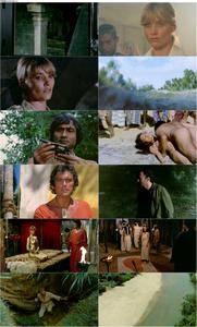 Eaten Alive! (1980) Mangiati vivi!